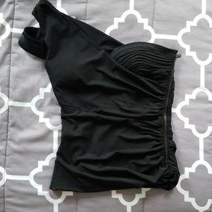 Kardashians bebe dress tank top